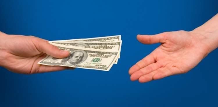 borç para vermek