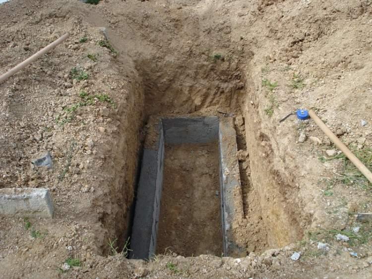 Rüyada Boş Mezar Görmek