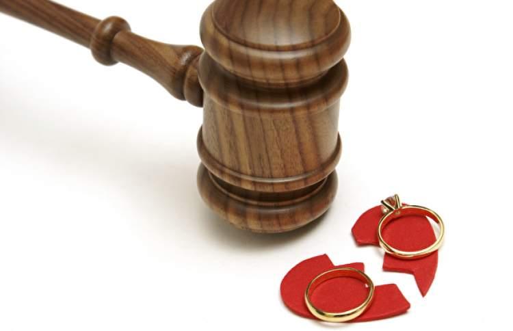 boşanmaya karar vermek