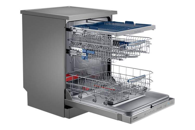 bulaşık makinesi görmek