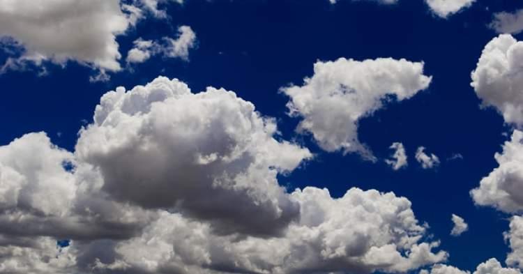 Rüyada Bulutlu Hava Görmek