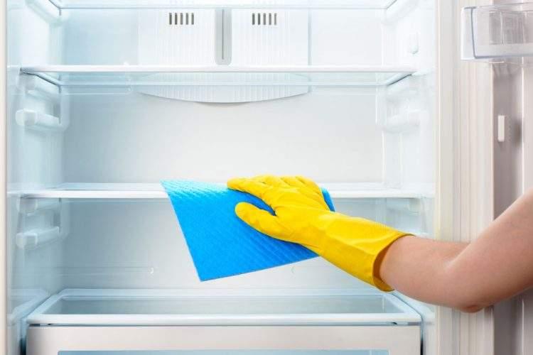 buzdolabı taşımak
