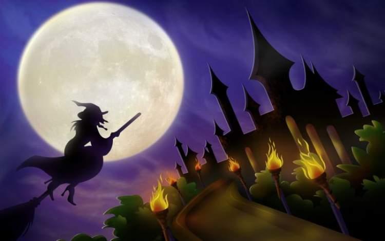 cadıdan kaçmak
