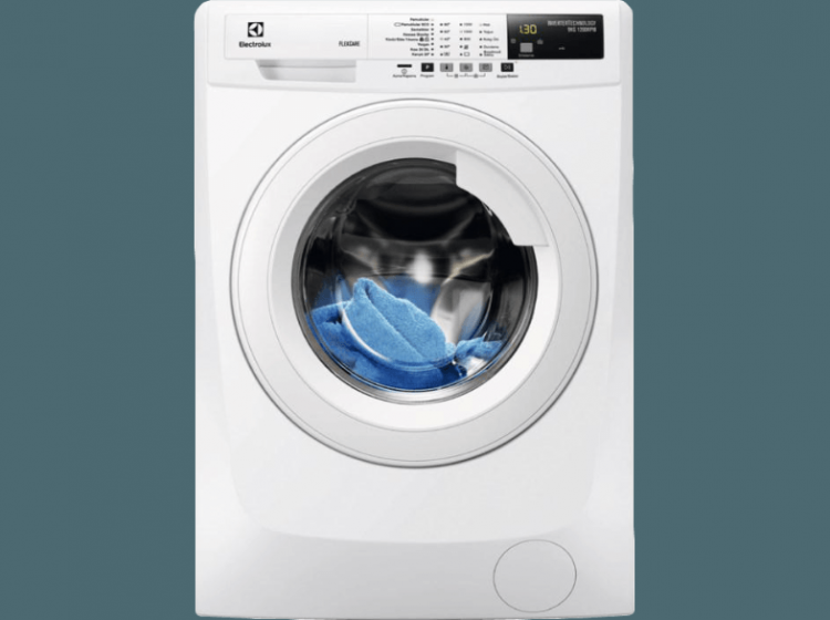 Rüyada Çamaşır Makinesi