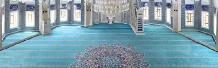 cami halısı görmek