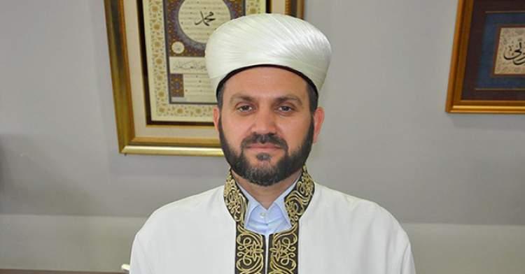 cami imamı görmek