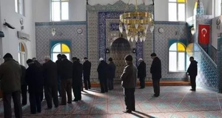 Rüyada Camiye Gidip Namaz Kılmak