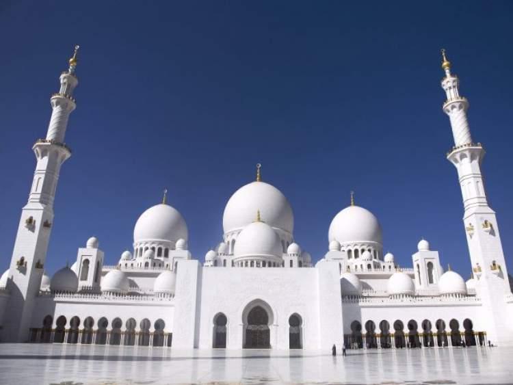 Rüyada Camiye Girmek