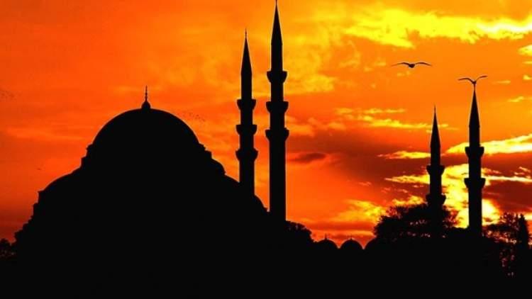 camiye gitmek