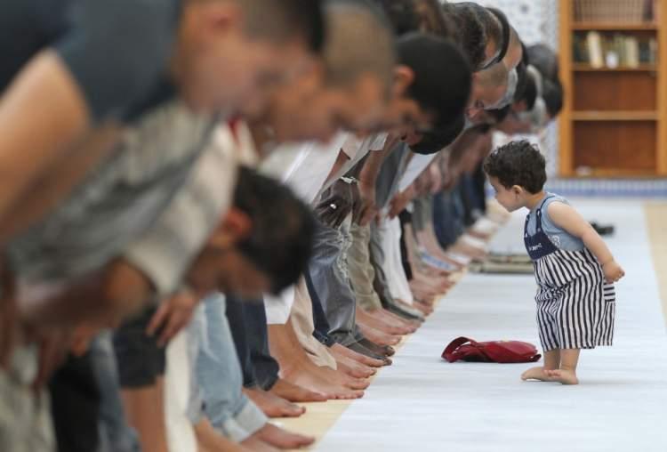 Rüyada Camiye Koşmak
