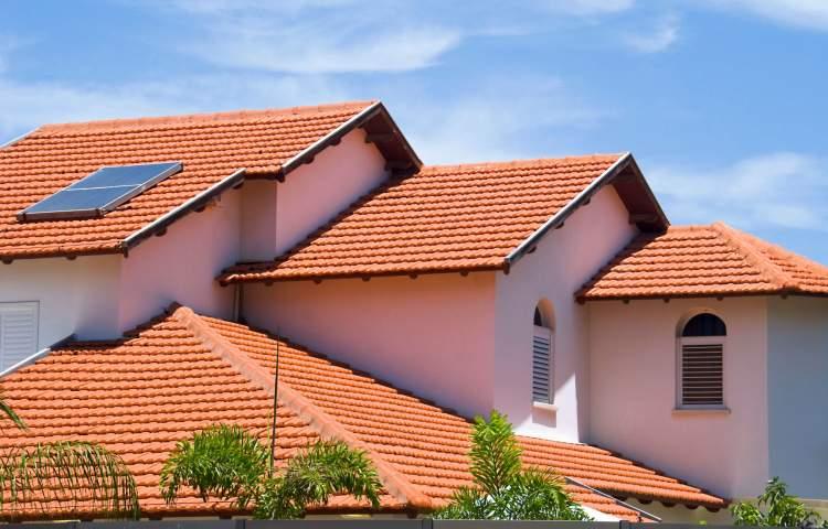 çatıya çıkmak