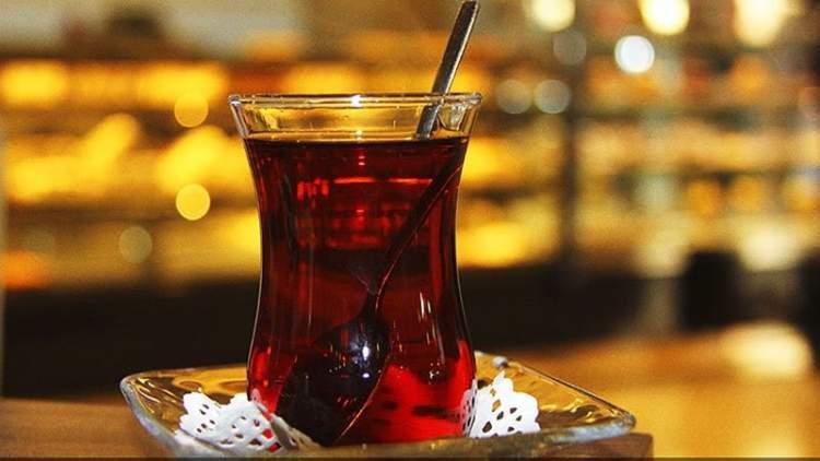 çay bardağı almak