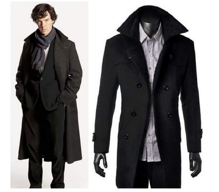 ceket hediye almak