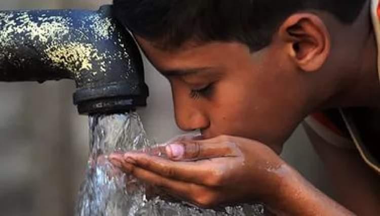 Rüyada Çeşmeden Su İçmek
