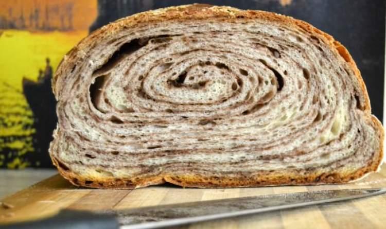 Rüyada Cevizli Ekmek Yemek