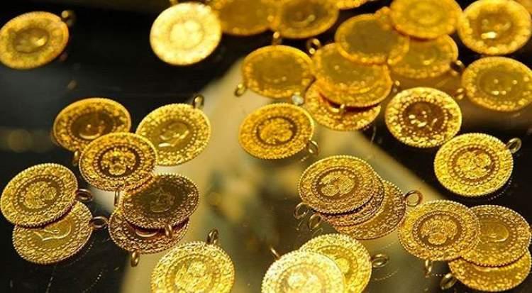 çeyrek altın bulmak