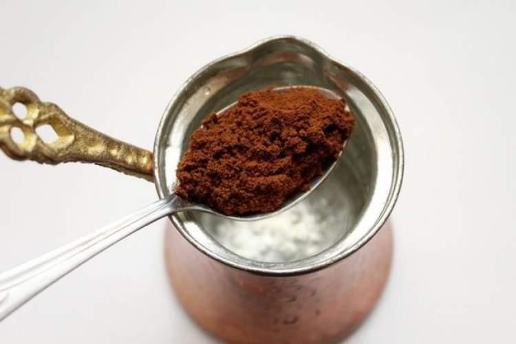 Rüyada Cezvede Kahve Pişirmek