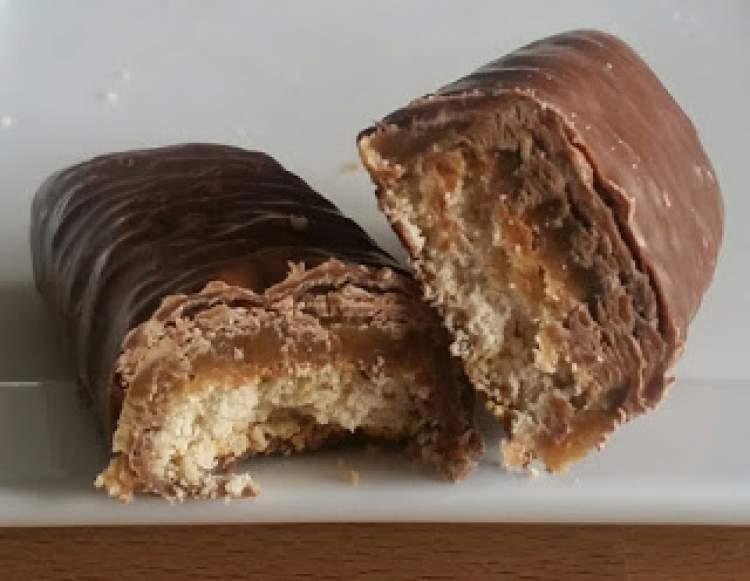 çikolatalı bisküvi görmek