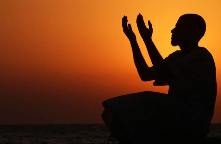 Rüyada Cin Görmek Dua Okumak