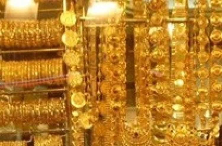 çok altın görmek