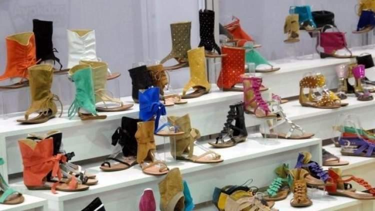 çok ayakkabı görmek