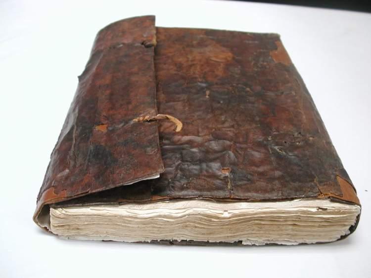 Rüyada Çok Eski Kitap Görmek
