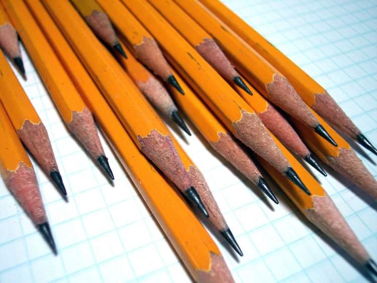 çok kalem görmek
