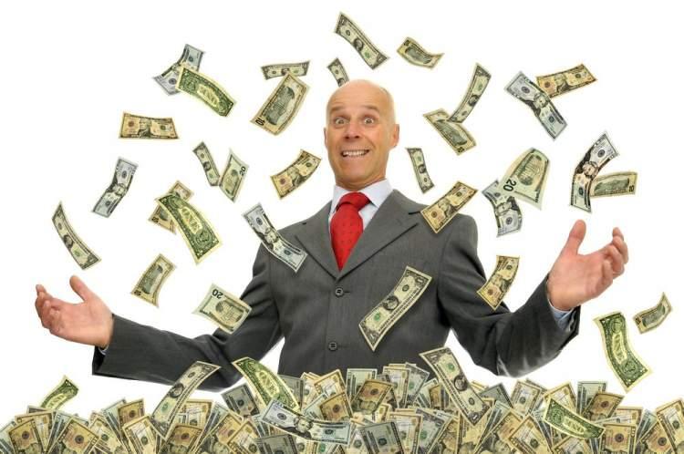 çok para sahibi olmak
