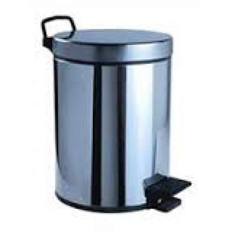 çöp kovası görmek