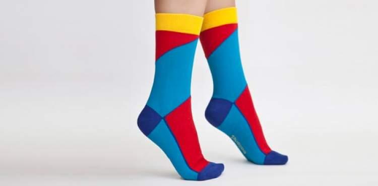 çorap satın almak