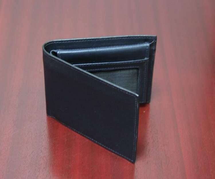 cüzdan hediye almak