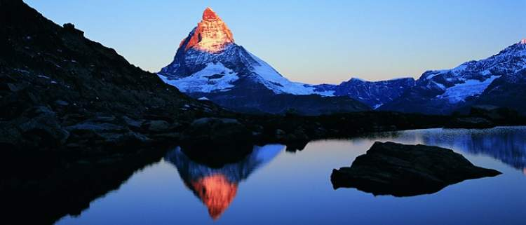 Rüyada Dağdan İnmek