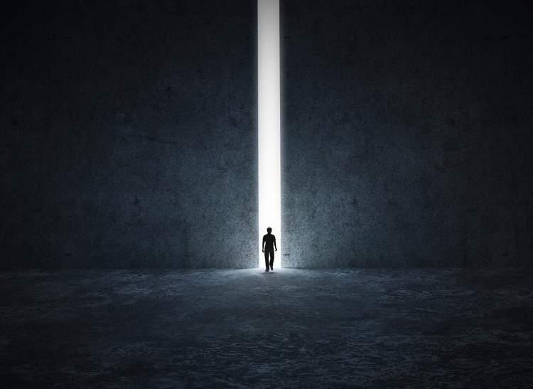 Rüyada Dar Kapıdan Geçmek