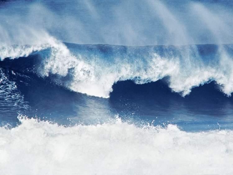 Rüyada Deniz Dalga Görmek