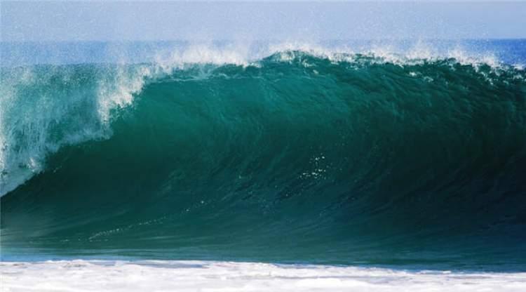 Rüyada Deniz Dalgası Görmek