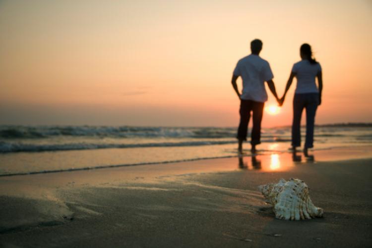 Rüyada Deniz Kenarında Yürümek