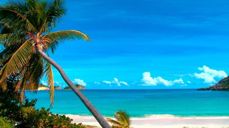 Rüyada Deniz Manzarası Seyretmek