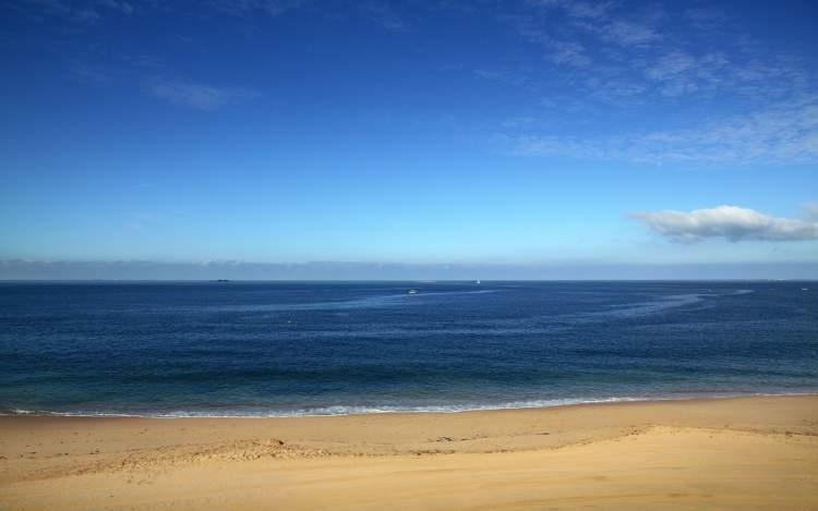 Rüya, rüyada deniz