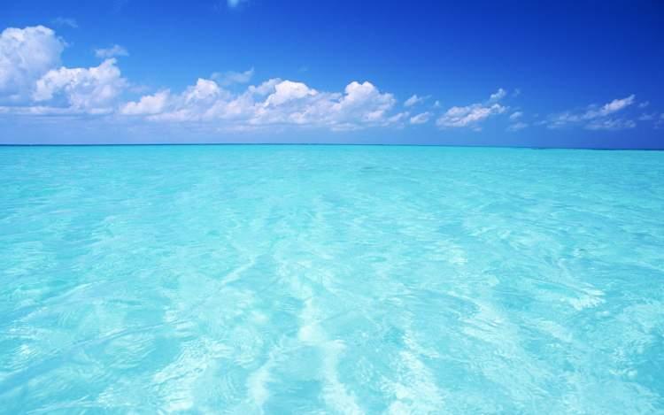 denizde batmak