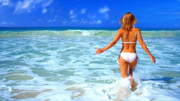 Rüyada Denize Düşüp Kurtulmak