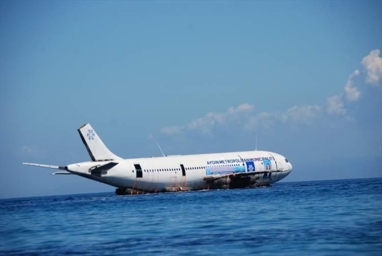 Rüyada Denize Uçak Düşmesi