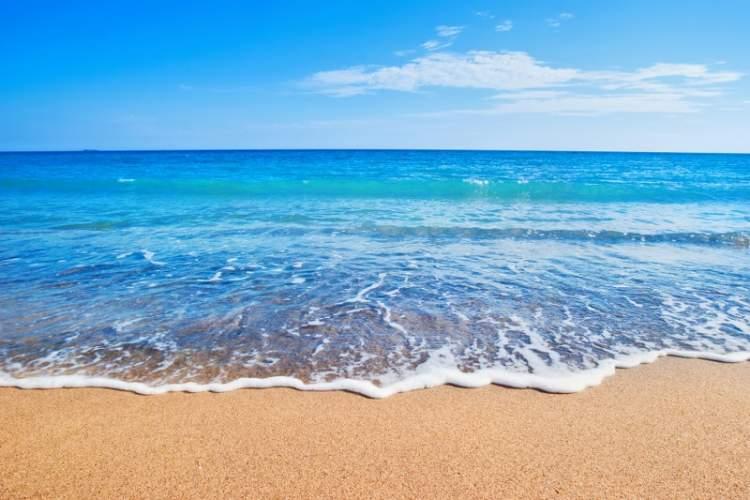 Rüyada Denizin Taşması