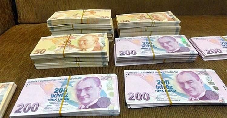 Rüyada Deste Deste Kağıt Para Görmek