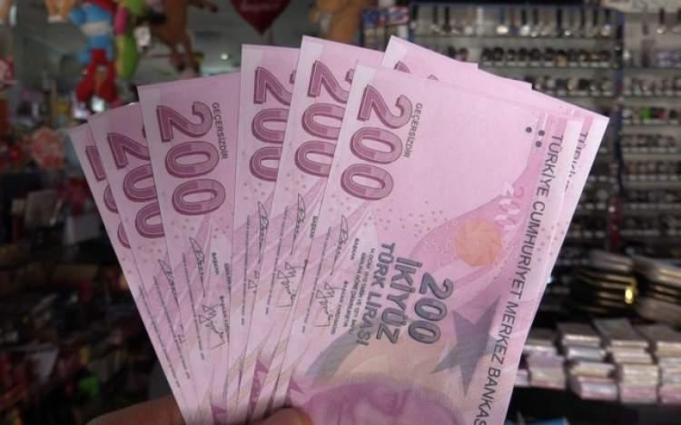 Rüyada Deste İle Kağıt Para Görmek