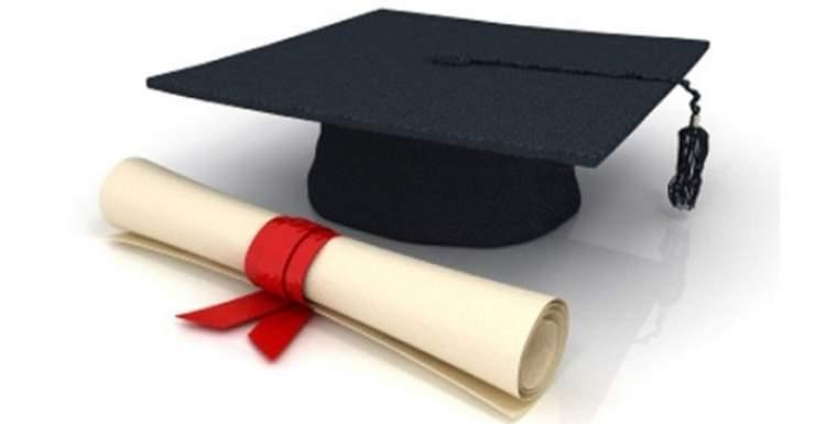 diploma almak