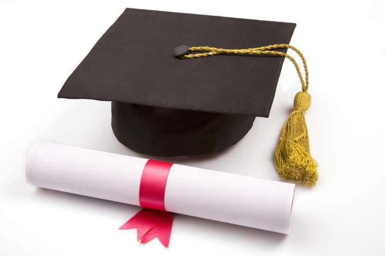 diploma görmek