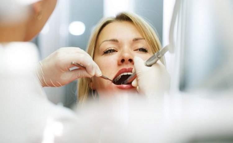 Rüyada Diş Çektirmek