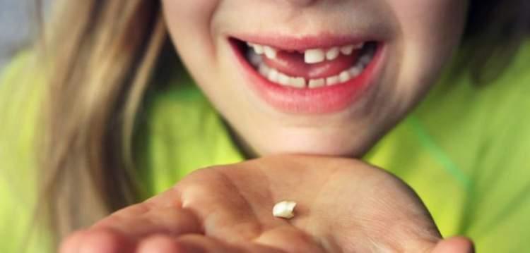 Rüyada Diş Dökülmesi Ve Kanaması