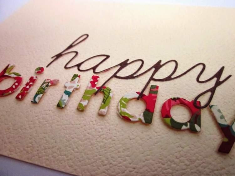 Rüyada Doğum Gününü Kutlamak