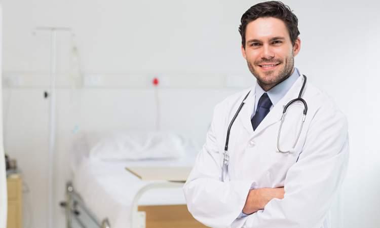 doktor görmek konuşmak